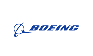 boeing Logo Imagineering PCB Client