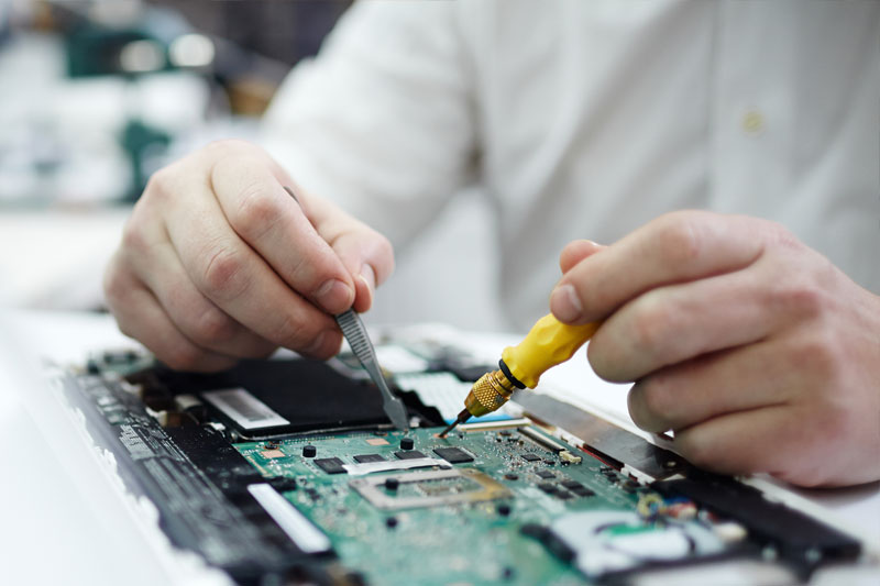 bare board fabrication and circuit board manufacturing
