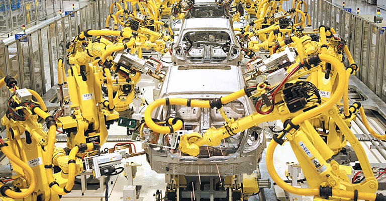Automation: Replaces Jobs But Creates Other Opportunities