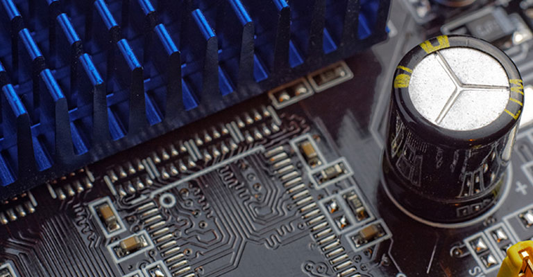 Printed Circuit Board Market Expected To Reach $72.6 Billion by 2022