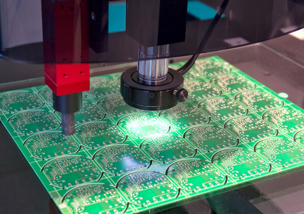 Consignment vs. Full Turnkey PCB Assembly