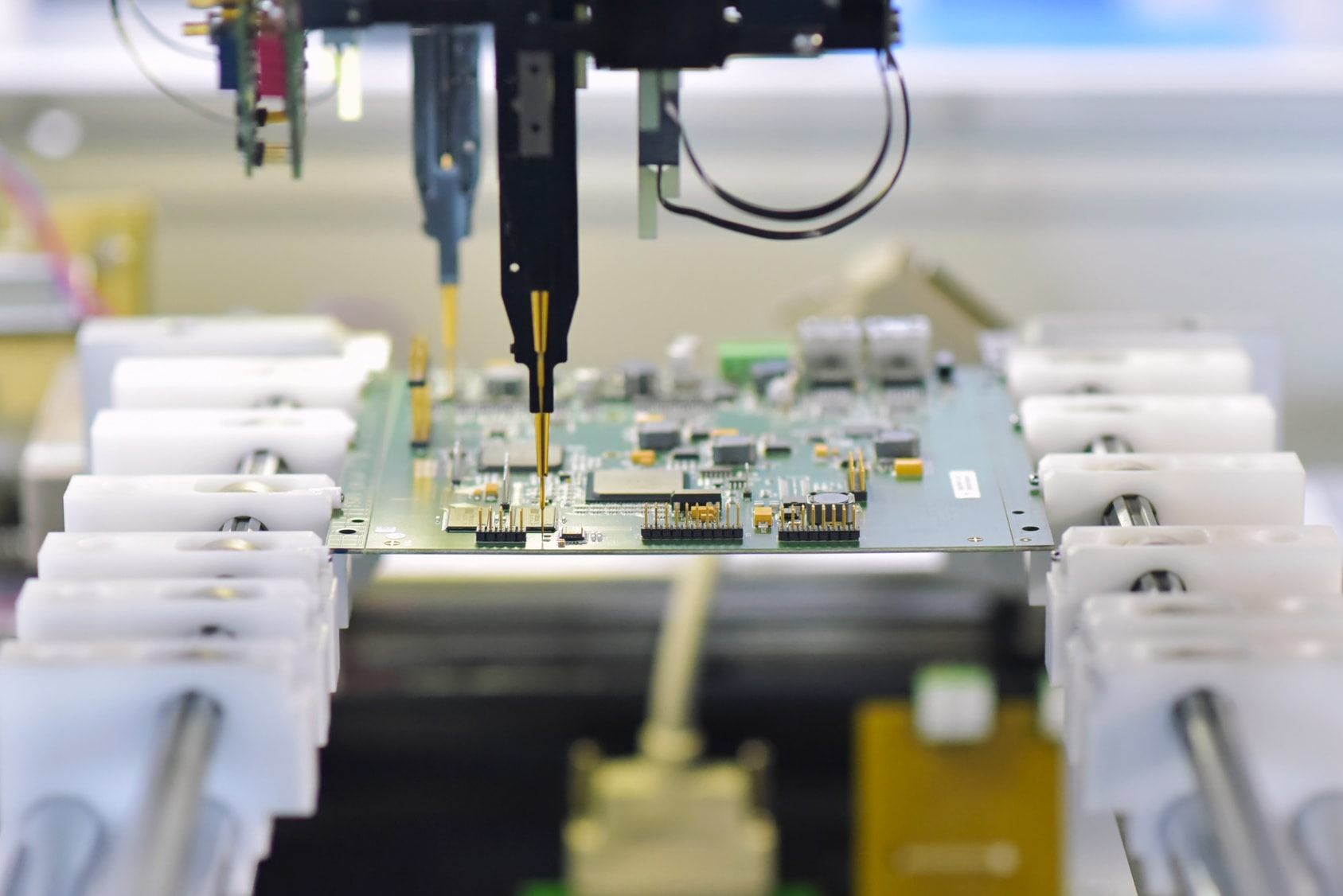 The Importance of State-of-the-Art Equipment in Aerospace PCB Assembly