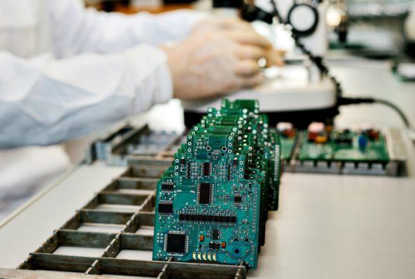 Design for Manufacturability (DFM) Process