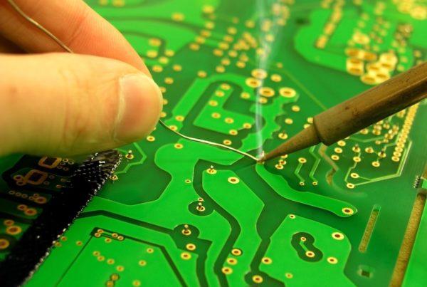 Circuit Board Repair