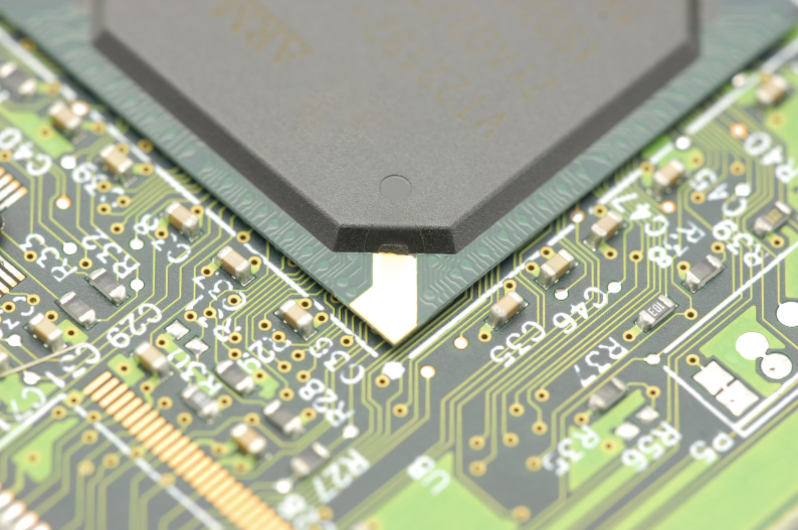 HDI Microvias and Printed Circuit Boards