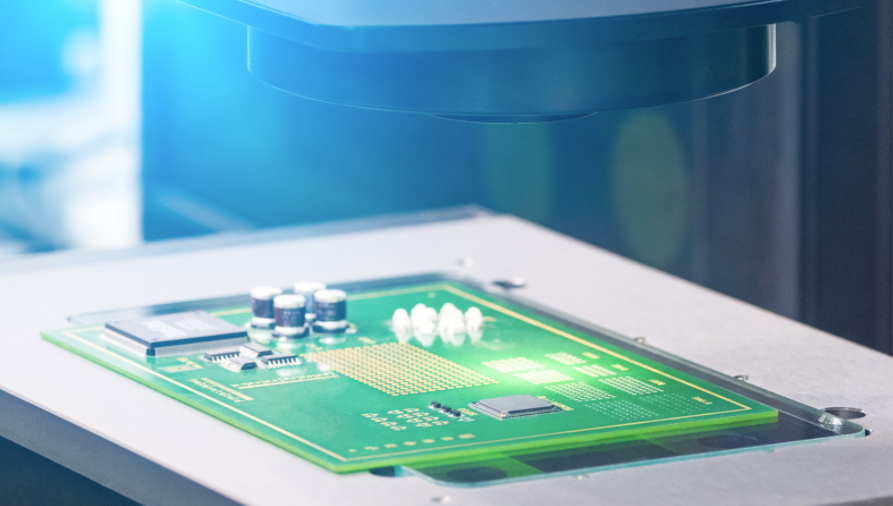What is the PCB Assembly Process?